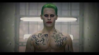 more of the joker - lucifer