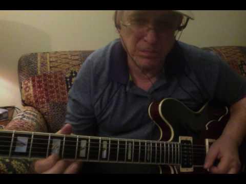 Harmonic Design Classic Humbucker  demo 7 9 17 at 8 47 PM