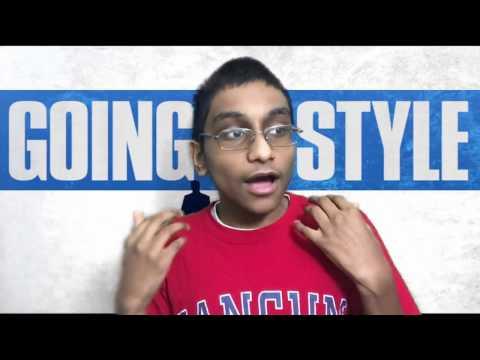 Going in Style by Arjun N.