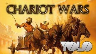 YOLO: Chariot Wars (Steam)