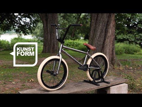 WeThePeople 2019 Complete BMX Bikes Review | german/deutsch