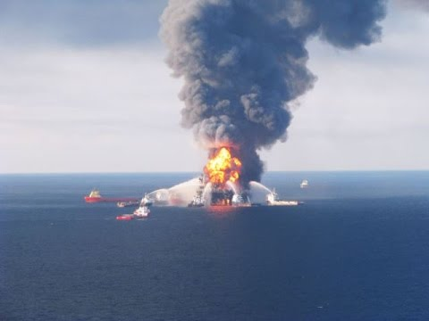 USF Marine Science Marks 5th Anniversary of Gulf Oil Spill