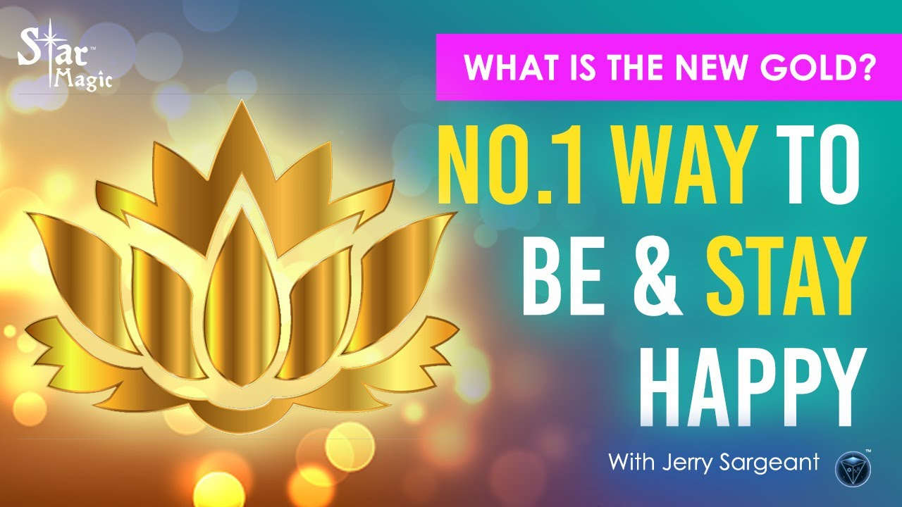 How Do YOU Raise Your Vibration FAST? | The NEW Gold Reaches HIGHER States of Consciousness