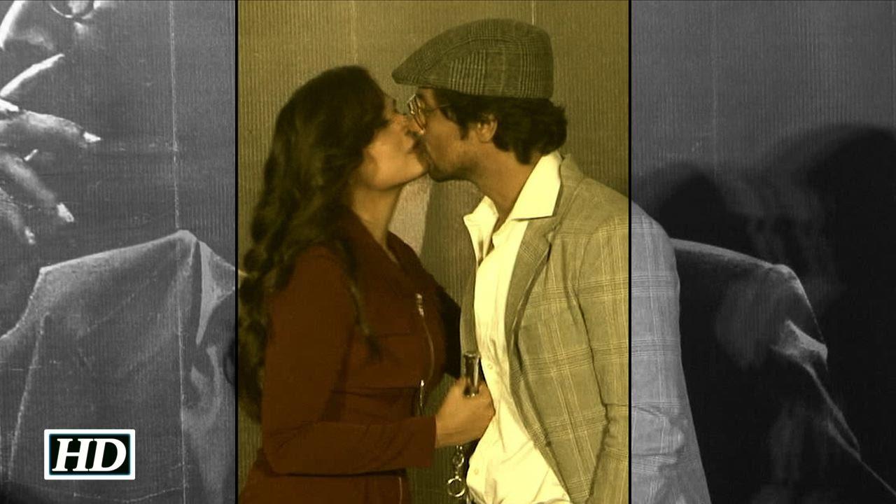 most wild kiss ever ! richa chadha & randeep hooda - youtube