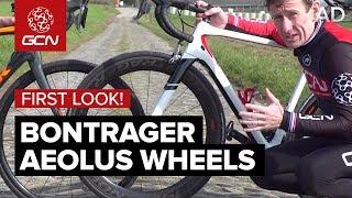 Bontrager Aeolus XXX Wheels   GCN's First Look