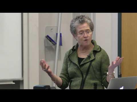 RI Seminar: Roberta L. Klatzky : Rendering Material Properties through Touch