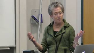 RI Seminar: Roberta L. Klatzky : Rendering Material Properties through Touch