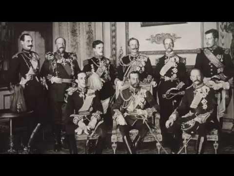 Otto von Bismarck: The Iron Chancellor (District Competition)