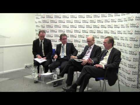 Can shale gas solve Europe's energy and climate challenges?   30.01.2014