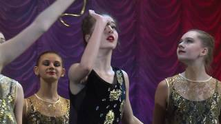 6  СТАНЦУЙ ЛУЧШЕ!   Образцовый ансамбль танца «Вдохновение» Сельцо