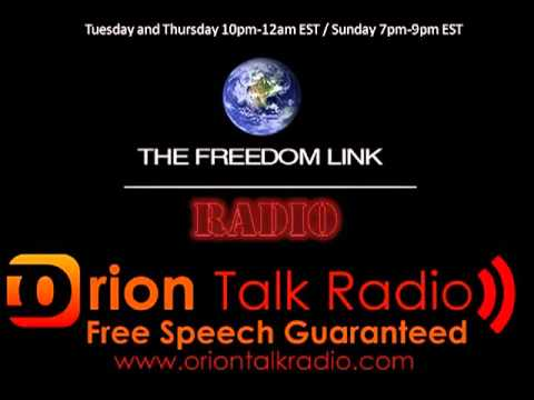 The Freedom Link Radio (05-17-2012) GUEST: Popeye on UAV Drones, The NDAA, Kodak Had a Nuke & More
