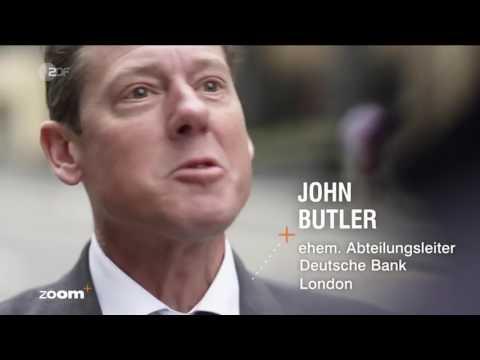 """Die """"neue Kultur"""" der Gewinnmaximierung - Inside DEUTSCHE BANK (2017)"""