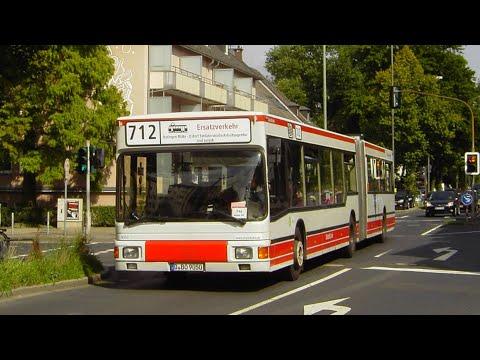 sound bus man ng 272 wagennr 9050 der rheinbahn ag. Black Bedroom Furniture Sets. Home Design Ideas