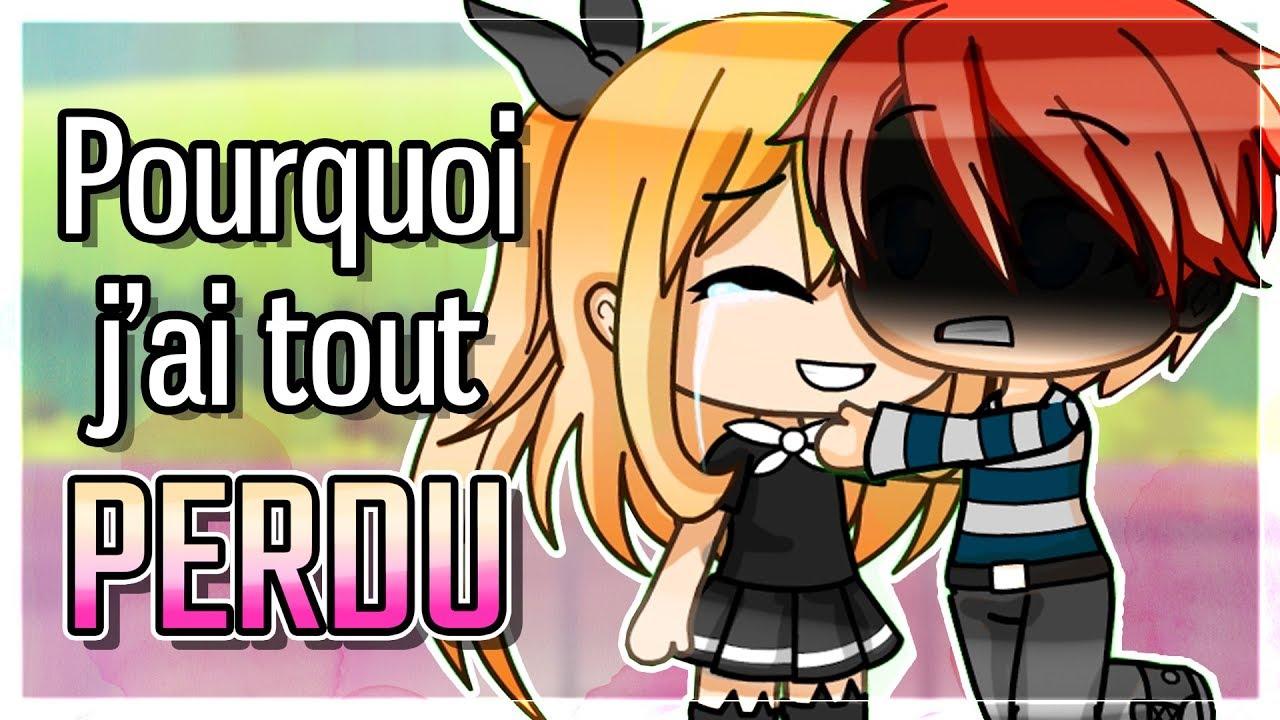 Download LE JOUR OU J'AI TOUT PERDU   GLMM - Original ( Gacha Life Mini Movie )