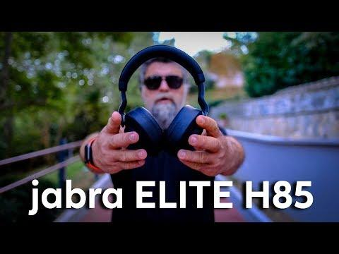 Jabra ELITE 85H Kulaklık İncelemesi ( bluetooth kulaklık, jabra elite 85h review, kablosuz kulaklık)