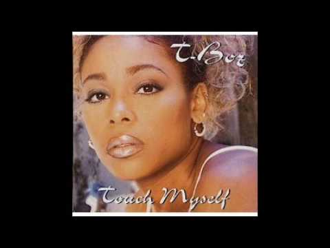 T-BOZ-TOUCH MYSELF
