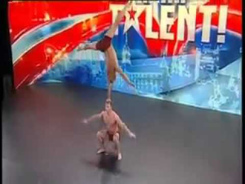 Amazing Video in India got talent