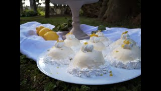 Delizie al limone - Le ricette segrete di Tamy