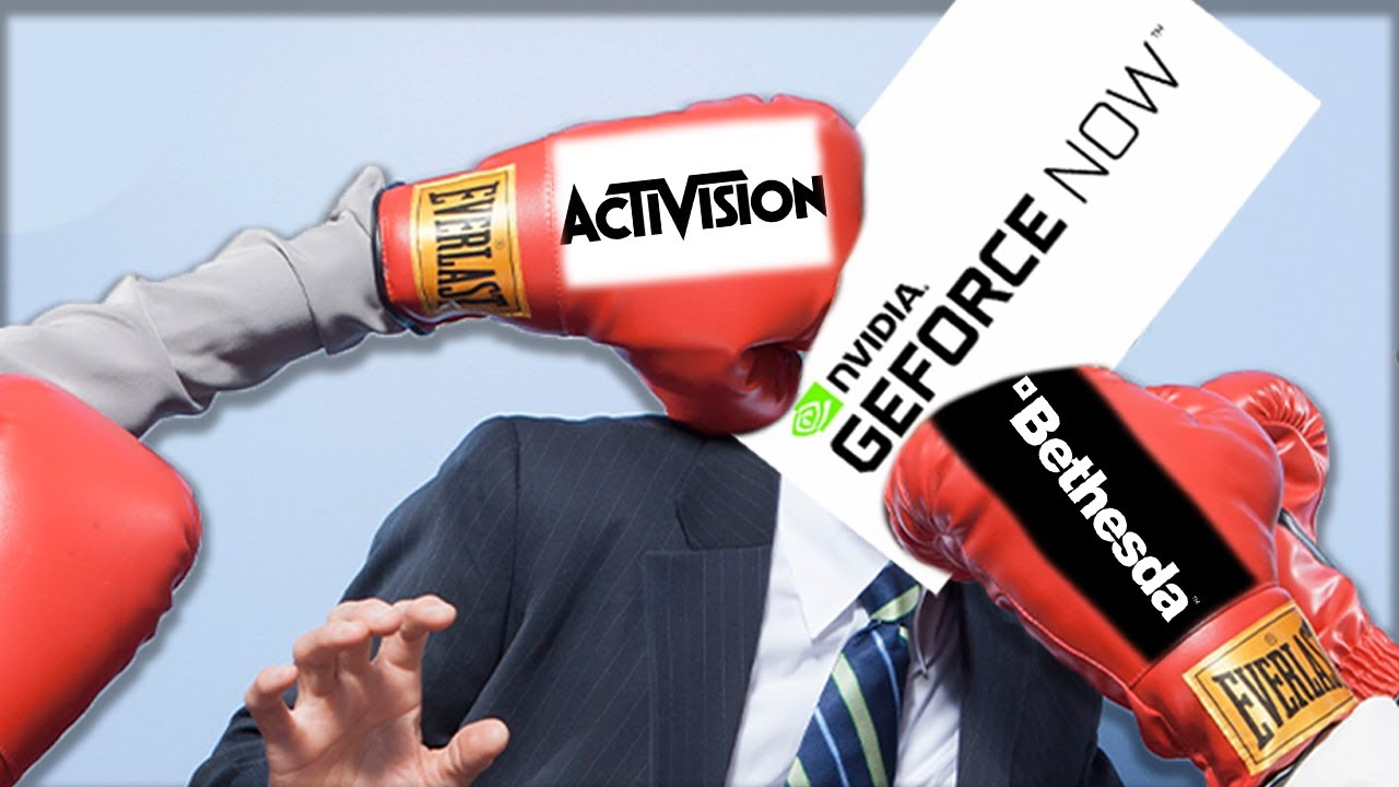 Why Are Devs Pulling Games From GeForce Now? - Inside Gaming Explains