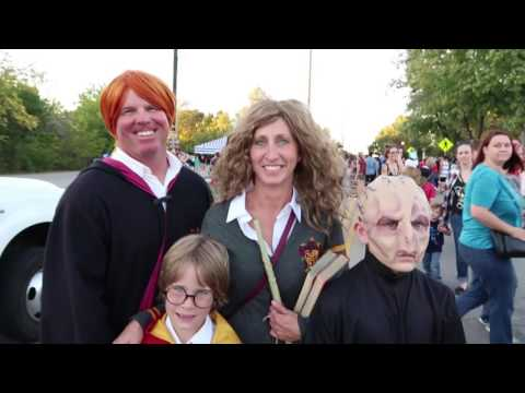 Harry Potter Festival OKC 2016 (Oct 16)