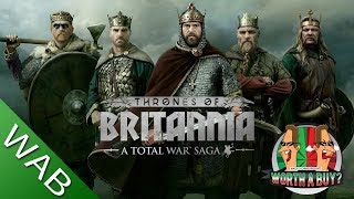 Thrones of Britannia - Is it Worthabuy?