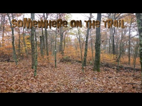 Ozark Trail - Day 1 - Taum Sauk Section - HD