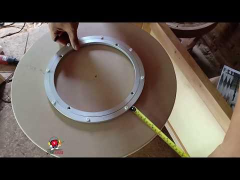 simple-rotating-display-|-how-to-make