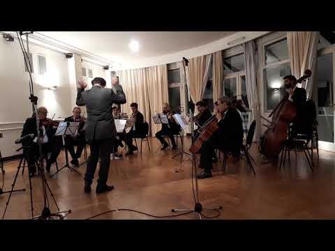 Parotti - Divertimento III, op. 33, Nº 4