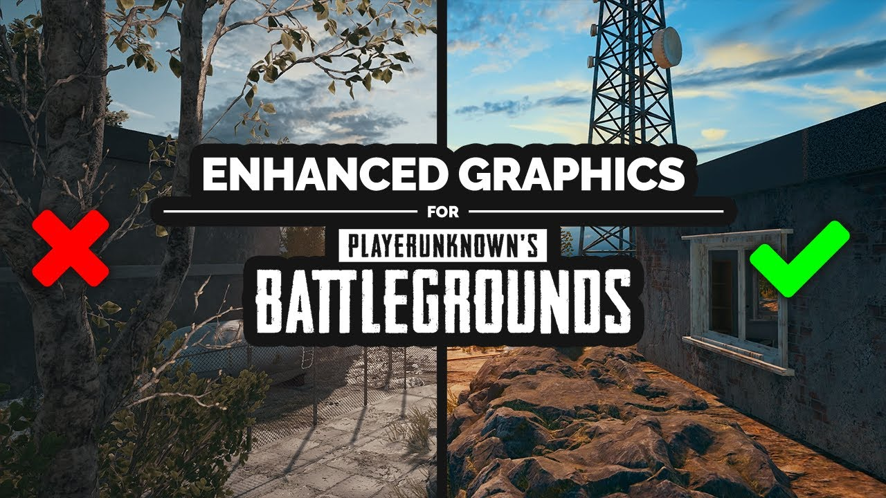 best graphics for battlegrounds