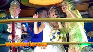 VIDEO: LLORANDO TU PARTIDA (Ada Chura) - SIEMPRE TE AMARÉ