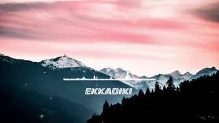 EKKADIKI NOTIFICATION TONE [ WITH DOWNLOAD LINK ]
