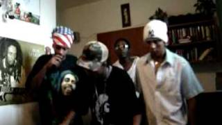 Ethiopia hip hop 3 in 0ne--Jackey Gosee