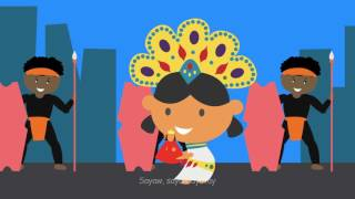 Bisaya Songs For Kids (with And Without Vocals)