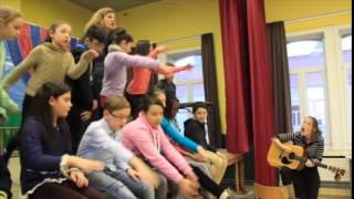 ReMuA présente : Musique à l'école