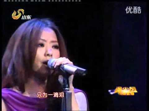 China DIVA Jane Zhang LIKE Mariah Carey 2012 new vocal&rangeC3-G#6 3.75 octaves