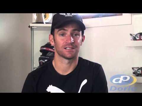 Will Davison - 2013 Barbagallo Raceway Preview
