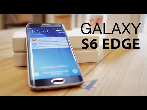 729307d6d778 Samsung Galaxy S6 Edge