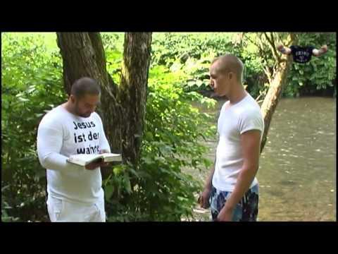 Taufe Im Namen Jesus Christus Youtube