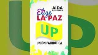 Renace la Esperanza - Canción Unión Patriótica