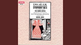 Symphony No. 6 in D Major, Op. 60, B. 112: III. Scherzo - Furiant: Presto