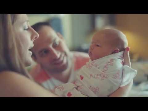 Birthing Center Tour | OSF St. Joseph Medical Center