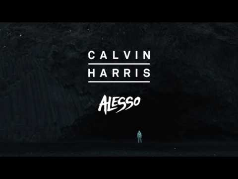 Calvin Harris   Free Now ft  Alesso (Audio OFFICAL)(2016)