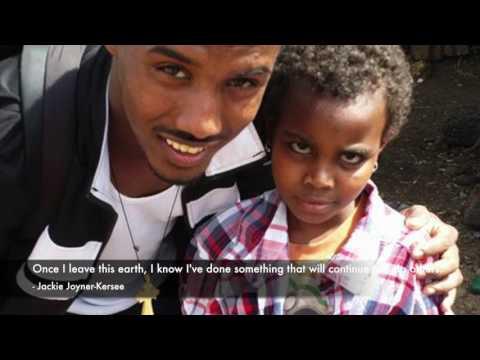 Helping Street Kids in Bahir Dar, Ethiopia