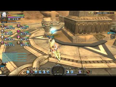 Koinzell's Gladiator - Desert Dragon Nest HC 27min Speed Run (Freedom Guild)