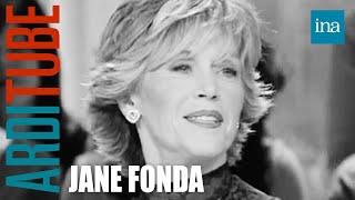 Jane Fonda à propos de sa biographie