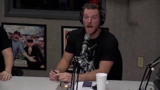 What Advice Did Jim Irsay Give Barstool Heartland's Pat McAfee On Being a Boss?