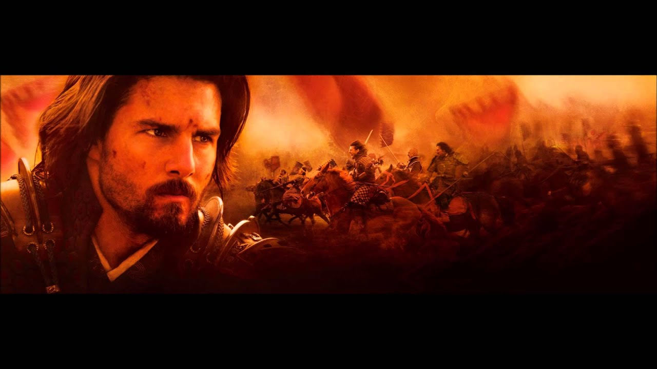 hans zimmer red warrior the last samurai soundtrack