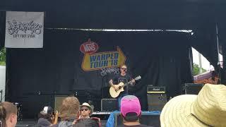 William Ryan Key Of Yellowcard Empty Apartment Acoustic