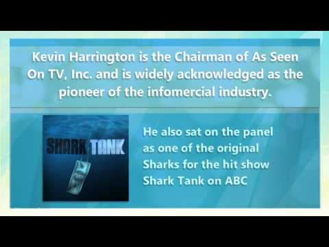 Kevin Harrington To Speak at The Wealth Accelerator Summit San Antonio
