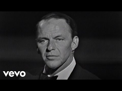 Frank Sinatra - One For My Baby (Live At Royal Festival Hall / 1962)